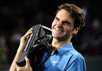 【写真特集】ロジャー・フェデラー~史上最高のテニス選手~