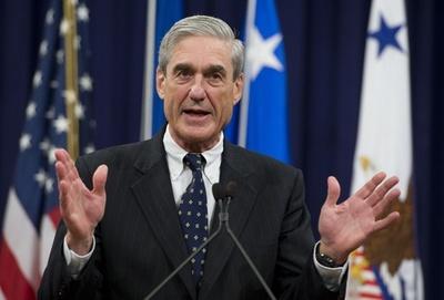 モラー氏に虚偽のセクハラ疑惑、信用失墜狙う FBIが捜査