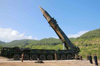 北朝鮮、空港などに兵器保管 制裁は「無効」と国連専門家パネル