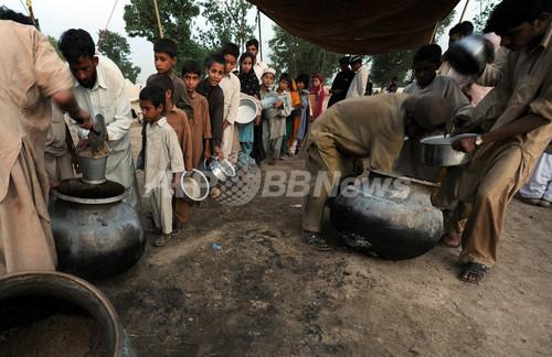国際ニュース:AFPBB Newsパキスタン軍、北西部ミンゴラ主要地区をタリバンから奪還