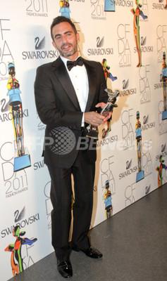 2011年CFDAファッション賞、マークやレディー・ガガ受賞