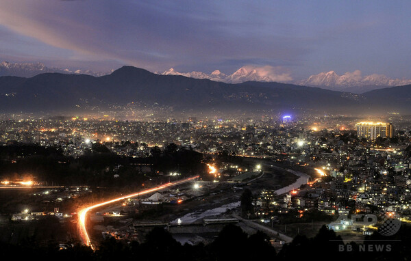 ネパール、中国企業と国内最大の水力発電所建設へ