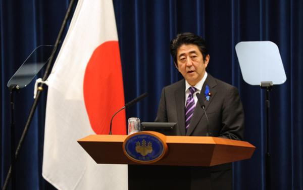 加速するアベノミクス:日本のための戦い