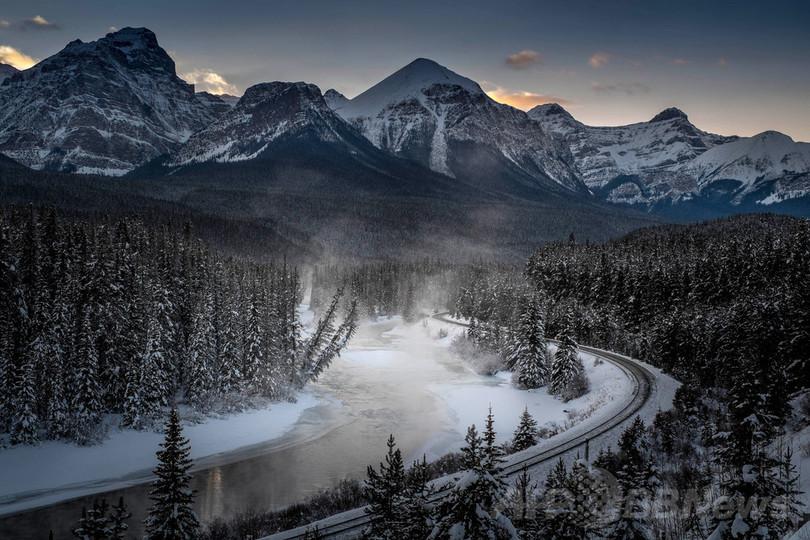 豊富な水資源が汚染をもたらす矛盾 カナダ