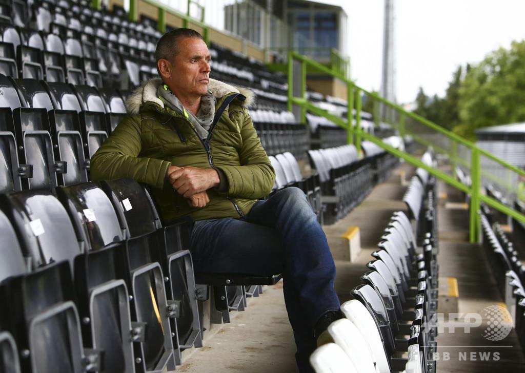 世界一エコな英サッカークラブ、「竹製」すね当て装着へ