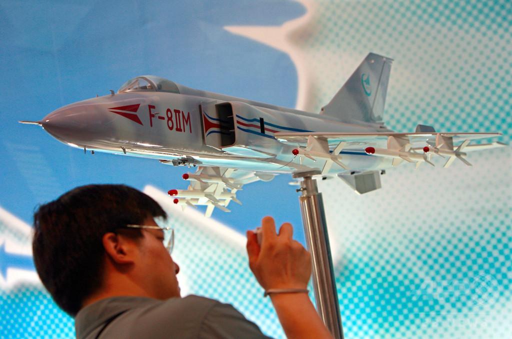 中国、次世代超音速機開発へ「世界最速」の風洞建設