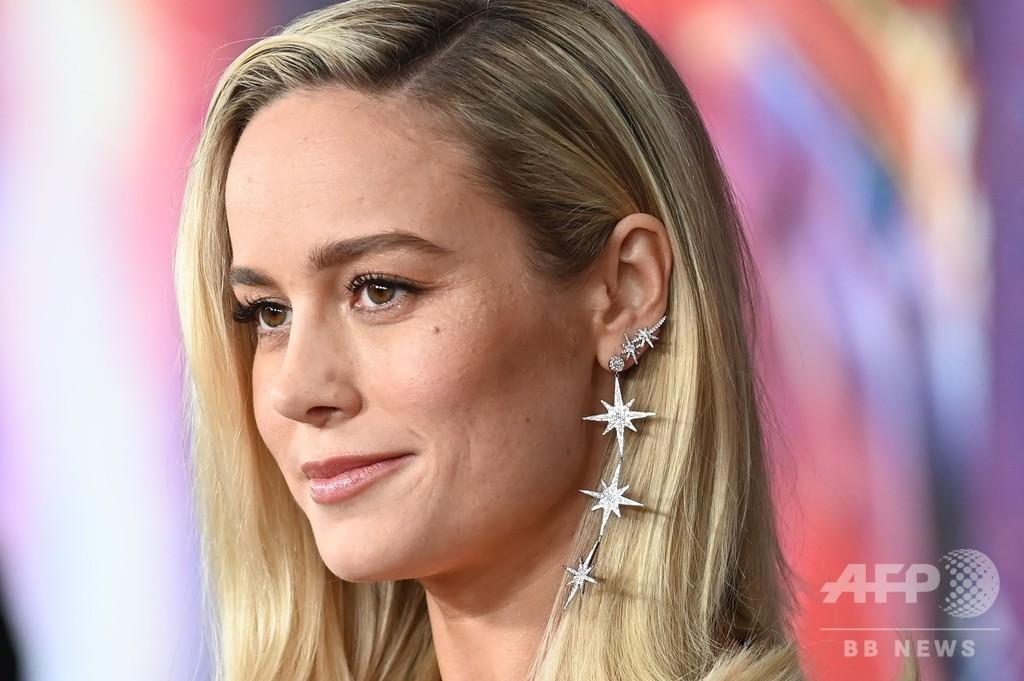 女性が主役『キャプテン・マーベル』 封切り後初の週末 興収約76億円で北米1位
