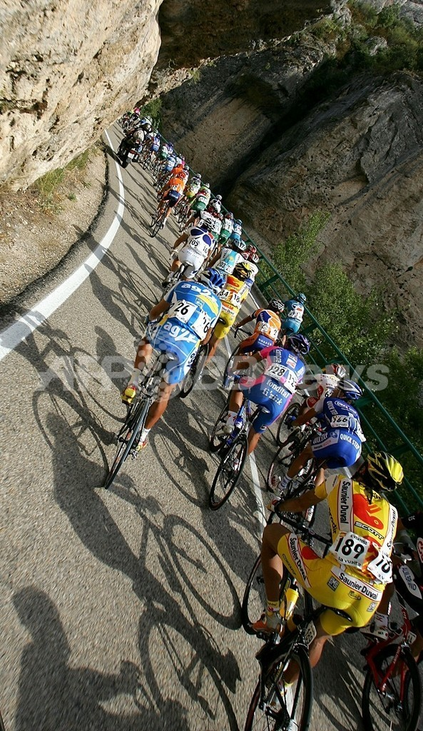 男性の長距離サイクリングに不妊リスク、スペイン大学研究