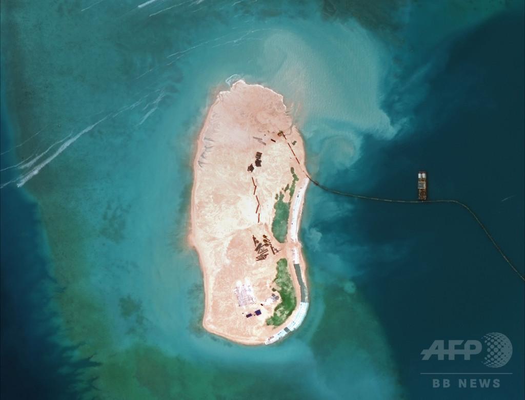 中国の海洋進出に懸念、日米韓が外務次官級協議
