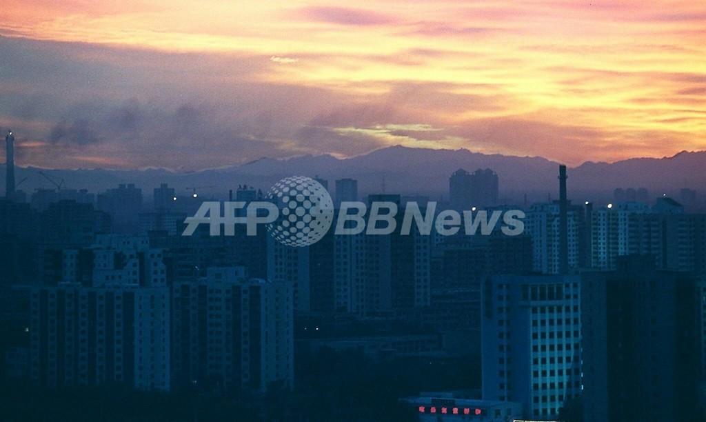 アジア都市部で急増する人口、注目の「世界人口70億人目」