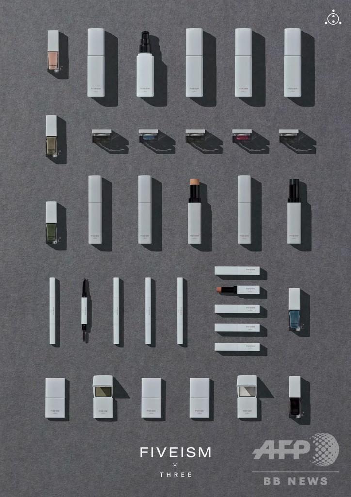 「FIVEISM × THREE」リミットレスな自己表現とセンスアップを叶える新コレクション