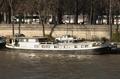 元スーパーモデルが水死体で発見、パリのセーヌ川