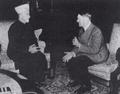 イスラエル首相、「パレスチナ人がユダヤ人虐殺進言」主張で物議