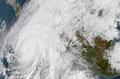 ハリケーン「ウィラ」、メキシコに接近 「壊滅的な被害」の恐れ