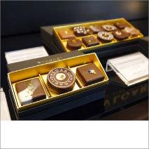 食べる宝石「ブルガリ イル・チョコラート」回顧展開催