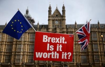 英EU離脱の国民投票後に抗うつ薬の使用急増 研究