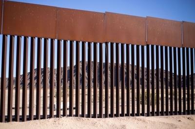 【AFP記者コラム】米メキシコ国境、壁は既に存在していた(パート2)─メキシコ側