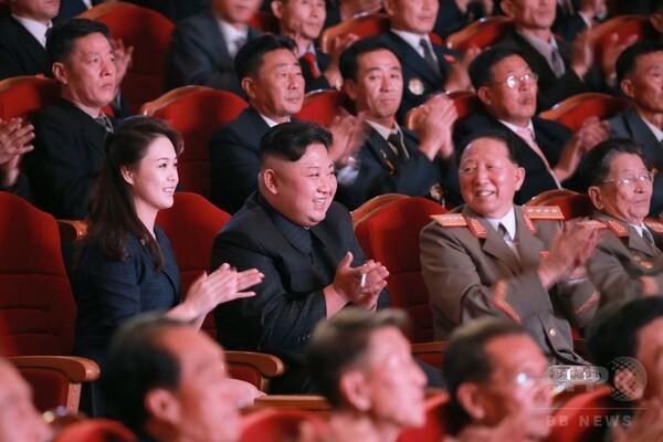 平壌で核実験成功祝う宴会やコンサート 「水爆実験は完璧な成功」
