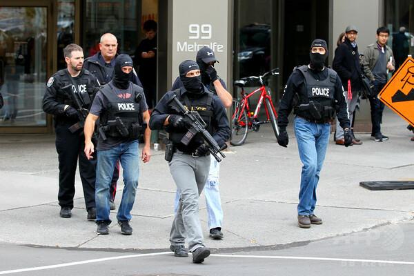 加と仏、テロ対策で情報当局の権限強化 人権侵害の懸念も