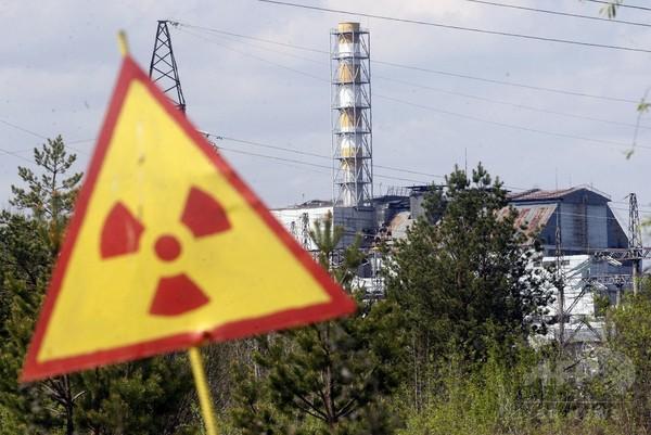 チェルノブイリ原発近くの森林火災が鎮火、放火の可能性も