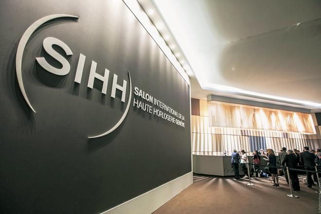 <WATCH REPORT>ラグジュアリーウォッチの祭典SIHH 2017レポート