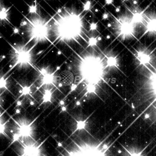 ダイヤモンドの惑星、4000光年のかなたに発見 米誌サイエンス