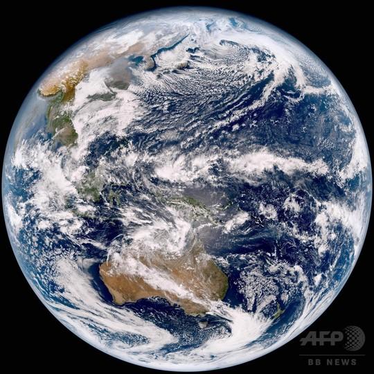 地球は生命に適した「特別な惑星」か、研究