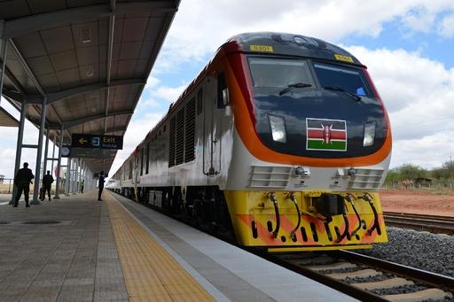 ニジェールとベナン結ぶ鉄道計画、「受注は中国に」両国大統領