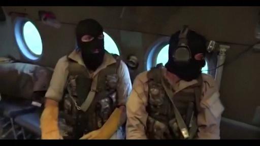 動画:イラン当局、英タンカーは漁船と衝突と主張 革命防衛隊が公開した瞬間の映像