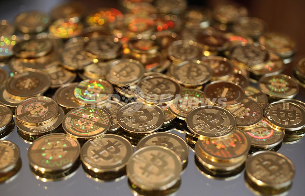 7.7億円分のビットコイン捨てちゃった!英男性が埋め立て地を捜索