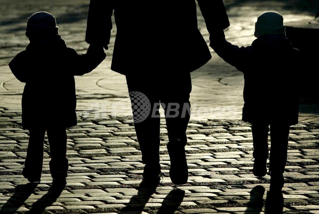 親権欲しさの放火で子ども6人殺害、英国