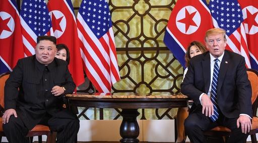 北朝鮮、人権状況批判した米国は「痛い目に遭う」と警告
