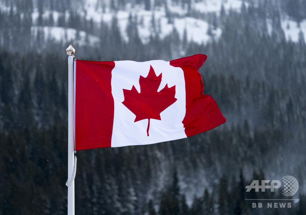 中国で拘束のカナダ人教員、釈放され帰国 カナダ外務省