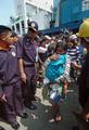 900人以上が乗ったフェリーが沈没、5人死亡 フィリピン