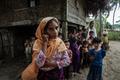 ミャンマー・ロヒンギャ居住地域に大部隊「大きな懸念要因」国連報告者が警鐘