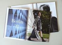 英ファッションウィーク沸かせた「エンポリオ アルマーニ」、雑誌復刊も話題に