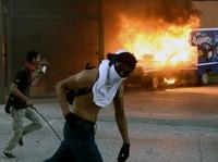 「学生43人の遺体を焼いて川に」容疑者供述におののくメキシコ