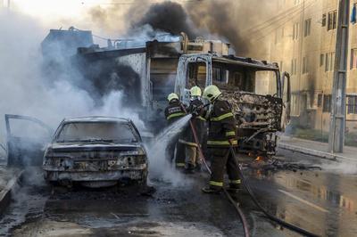 ブラジル北部フォルタレザで犯罪組織の襲撃激化、政府が軍展開へ