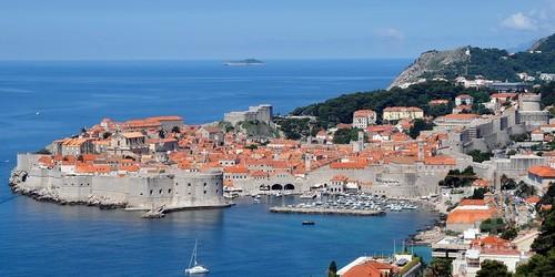 スター・ウォーズ次回作、クロアチアの世界遺産都市で撮影へ