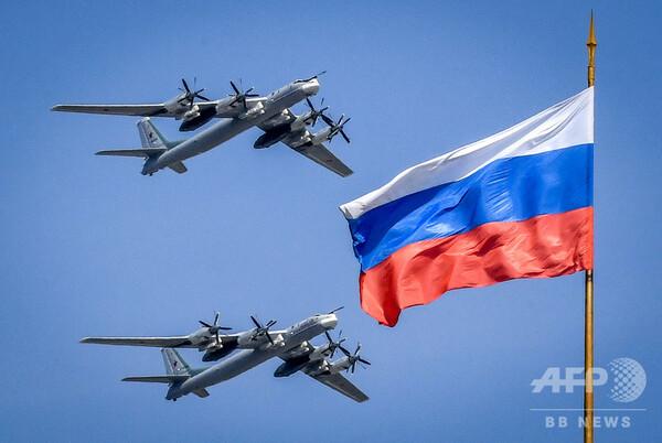 ロシア外務省、韓国への領空侵犯を否定