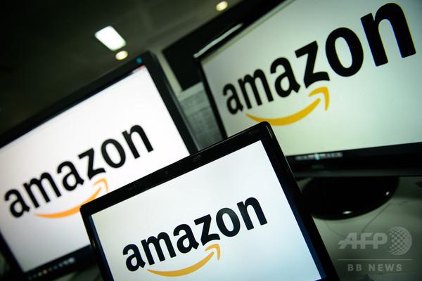 アマゾン、有料動画配信を200か国へ拡大 ネットフリックスに対抗