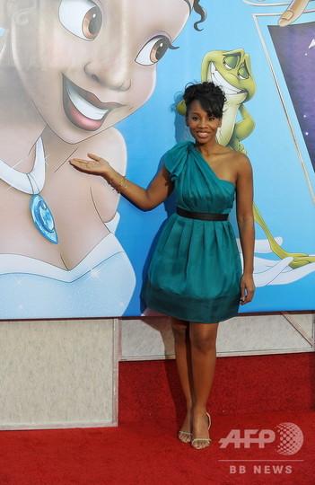 米ディズニー、新作映画で修正 黒人キャラの「白人化」批判受け