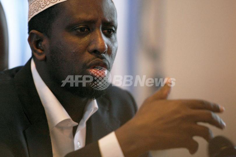 ソマリア暫定政府が非常事態宣言