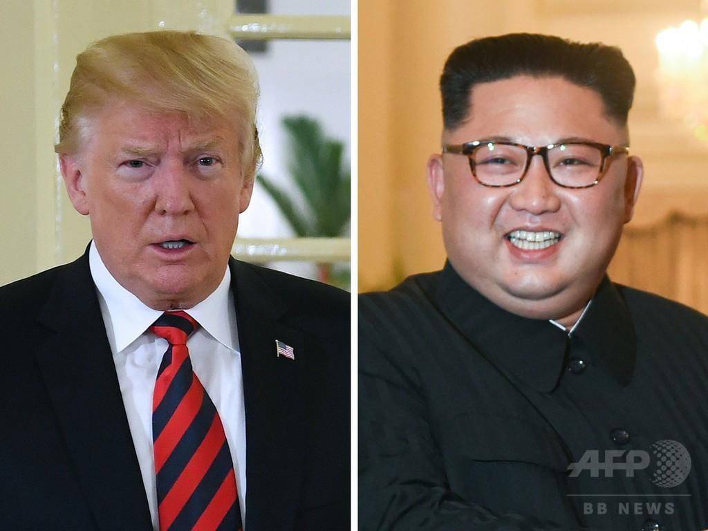 イラン、米朝首脳会談に「懐疑的」見方 北朝鮮に警戒呼びかけ