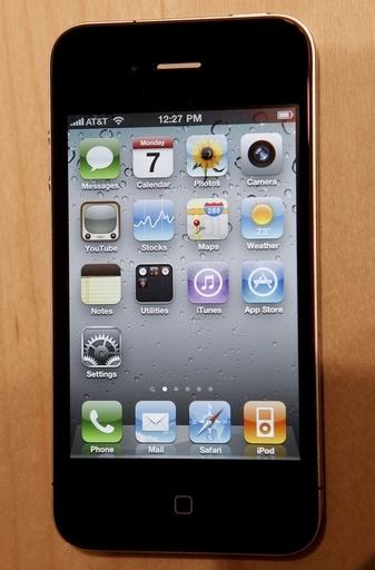 ソフトバンクモバイル、15日に「iPhone 4」の予約受け付け開始