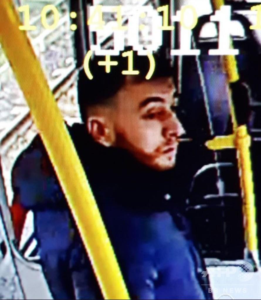 オランダの都市の複数の場所で発砲、1人死亡 トルコ系容疑者を捜索