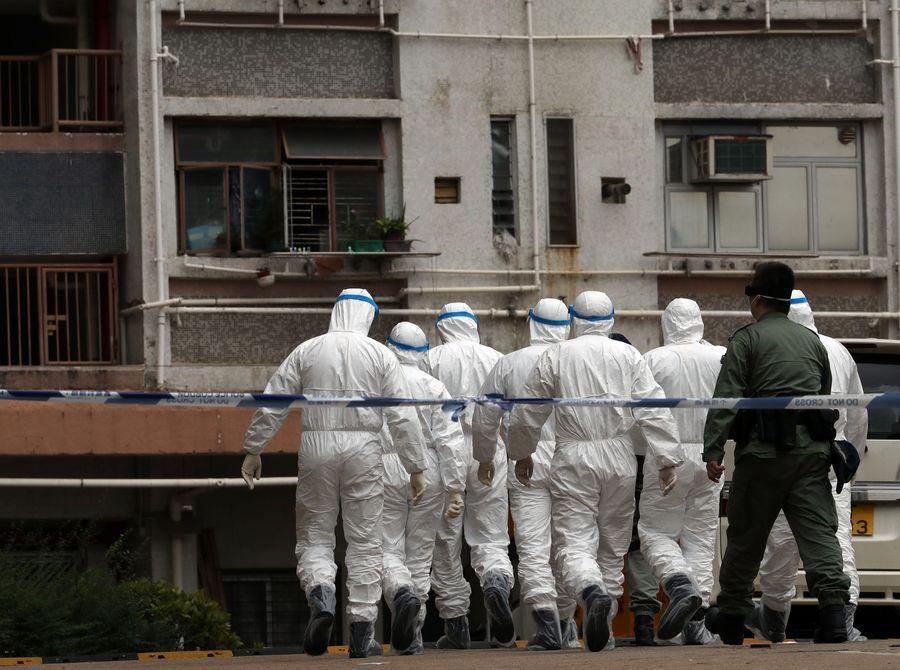 新型コロナのワクチン開発につながるバイオマーカーを特定 香港の研究チーム