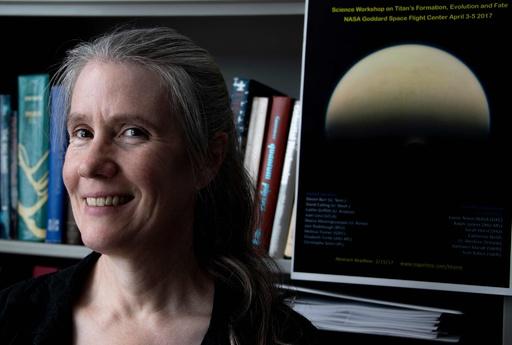 生涯をかけたミッション、NASAタイタン探査計画を率いる惑星科学者
