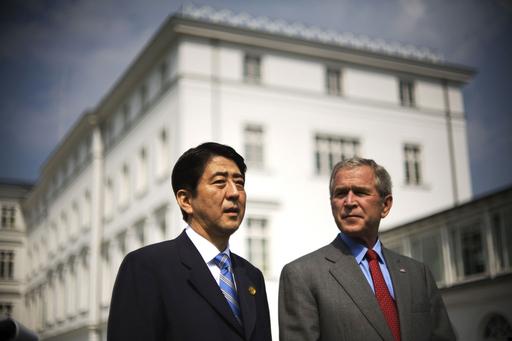 日米首脳、気候変動の「柔軟な」枠組み作りで合意