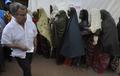 ソマリア干ばつ深刻化、数千人が近隣国へ流入の末に餓死
